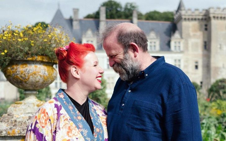 Dick Strawbridge had married Brigit A. Weiner in 1982, but the couple divorced in 2010.