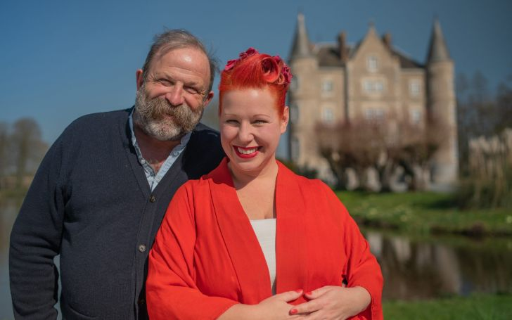 Dick Strawbridge has long been a familiar face on our screens.