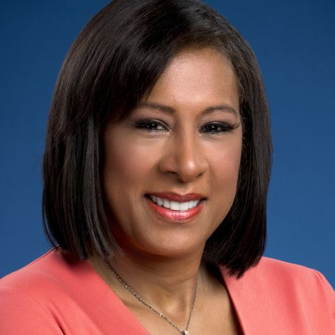 The veteran journalist Pat Harvey is estimated to have an outstanding net worth of $5 million.