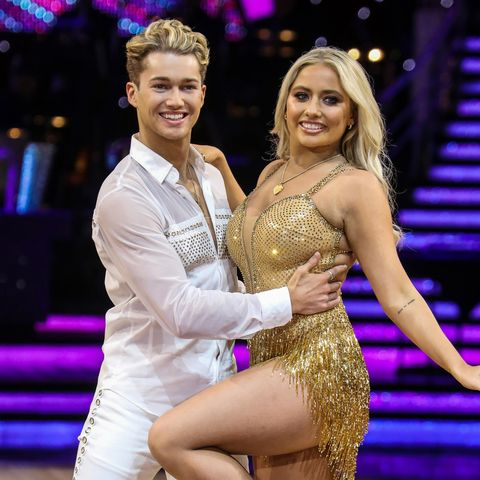AJ Pritchard has never disclosed how much he was paid for his four-year tenure on Strictly.