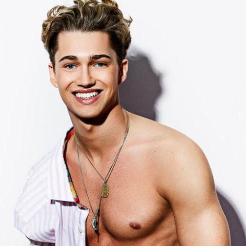 AJ Pritchard went on to compete in the 2016 series of 'Strictly Come Dancing.'