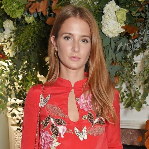 Millie Mackintosh net worth is projected to be $4 million.