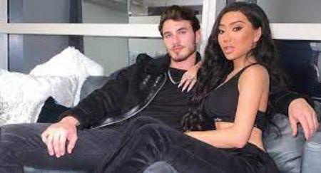 Nikita Dragun has been dating Chase Stobbe since 2020.