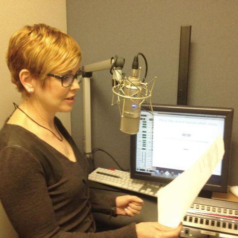 Patti Love Reid is presently working in CTV News.