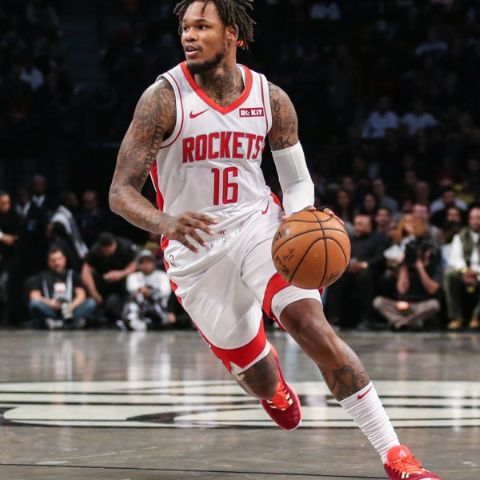 Ben McLemore had hired Blackstock to represent him in the NBA.