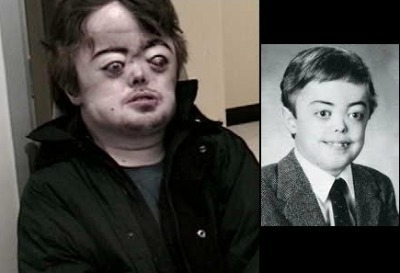 Brian Peppers caption pictures went viral due to his out-of-the-ordinary presence and the aforementioned allegations.