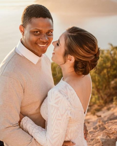 Colleen was happily married to Peter Tichaona Kadada in 2019. Kadada is a business manager working for Auto Oasis in California.