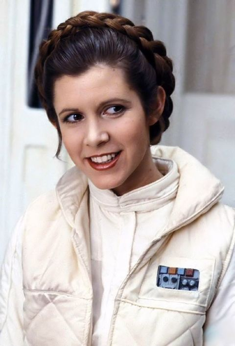 Carrie Fisher was passed away in 2016. She had a medical emergency during a flight from London to Los Angeles. One passenger reported that she had stopped breathing, prompting another passenger to perform CPR.