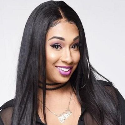 Sidney Starr primary source of income is her position as a reality star.