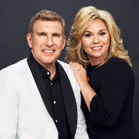 Todd Chrisley is the owner of Chrisley Asset Management, a company that has been struggling for many years.