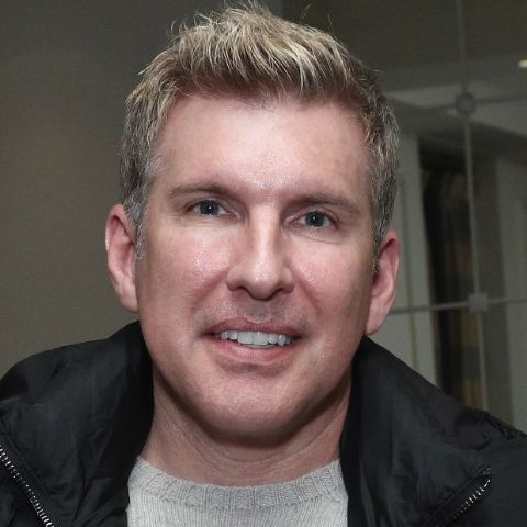 Todd Chrisley reckless and out-of-control spending captivated viewers.