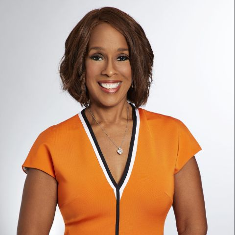 Gayle King 's salary at CBS was $5.5 million between 2014 and 2019.