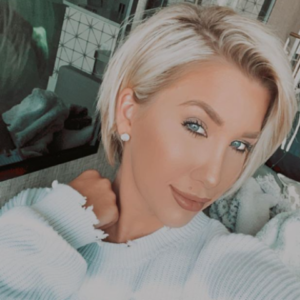 Savannah Chrisley expressed appreciation to everyone after losing the Miss Teen USA pageant.