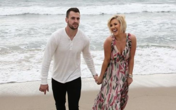 Savannah Chrisley and Nic Kerdiles met on Instagram in August 2017.