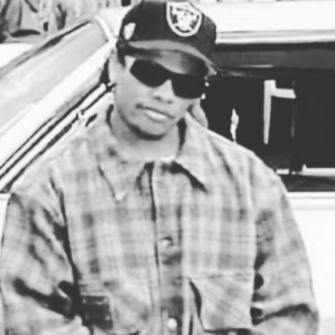 Eazy-E knew the hip-hop and rap scene was extremely lucrative and wanted to benefit from it.