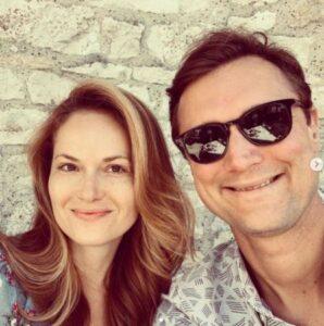 Turner is engaged to her longtime boyfriend, Alex Kramer, the Vice President, Design/UX leader at Optoro.