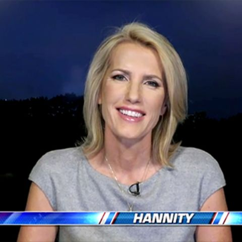 Laura Ingraham started to working in a Fox News.