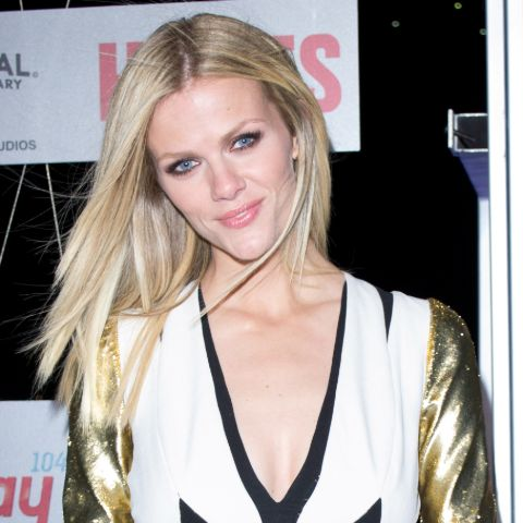 Brooklyn Decker ombined net worth is with her husband, retired professional tennis player Andy Roddick.