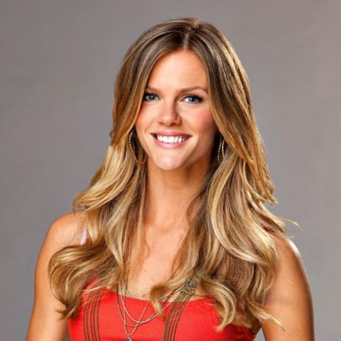 Brooklyn Decker's mother was a nurse, and her father sold pacemakers.