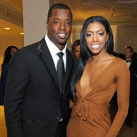 Kordell Stewart was married to Porsha Williams, a famous and well-known American television character.