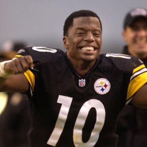 Kordell Stewart was awarded a scholarship to the University of Colorado in 1991.