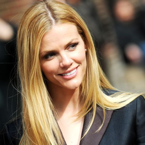 Brooklyn Decker's net worth is combined with her partner, retired professional tennis player Andy Roddick.
