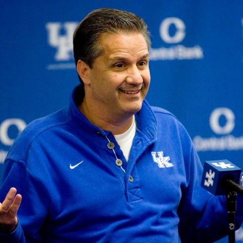 John Calipari was an assistant coach at the University of Pittsburgh under Roy Chipman and Roy Evans by the late 1980s.