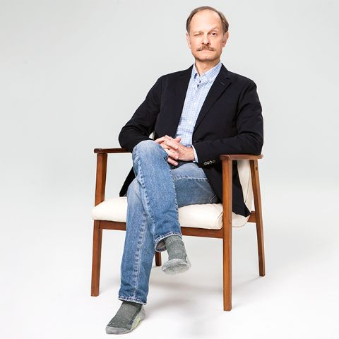 David Hyde Pierce was nominated for five Golden Globes, six American Comedy Awards.
