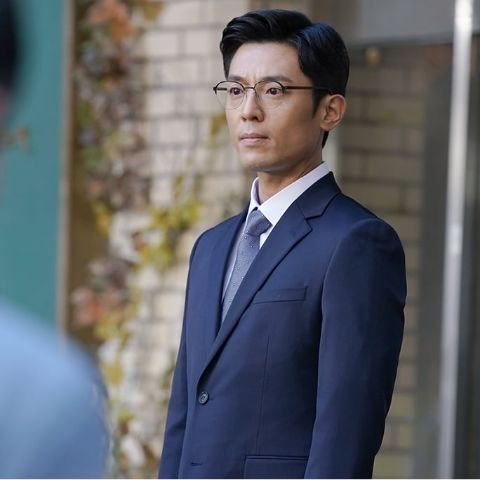 Kim Joo Hun is 41 year old South Korean actor.