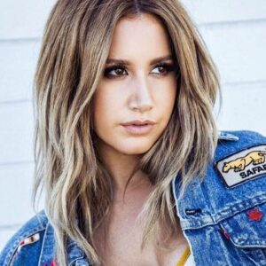 Ashley Tisdale paid $2.5 million for a house in Studio City, California, in 2015.