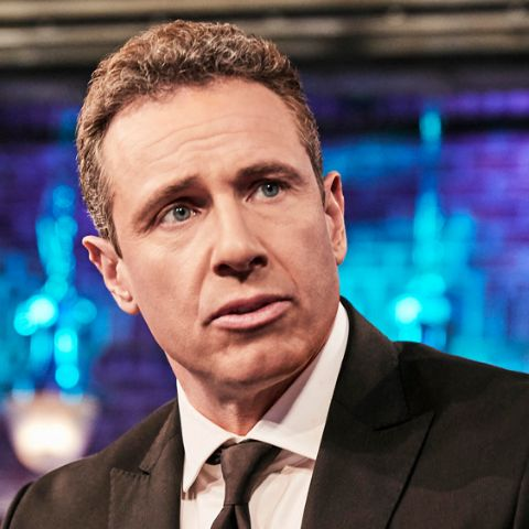 Chris Cuomo received his Bachelor's degree from Yale University and his Juris Doctorate from Fordham University.