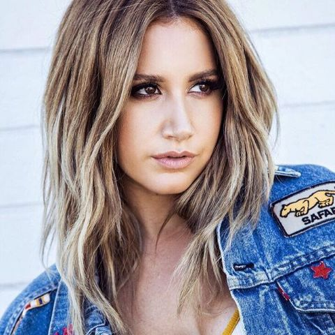 """Ashley Tisdale is most well-known for her role in """"High School Musical."""""""
