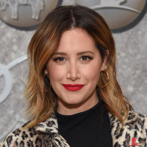 Ashley Tisdale was interested in acting from a young age and appeared in many theater and drama films.