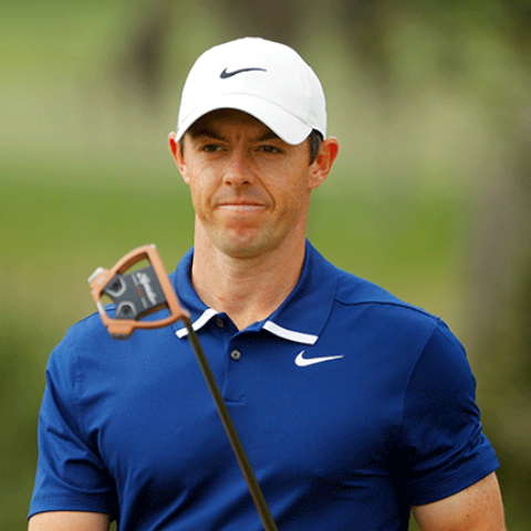 Rory McIlroy' career earnings total more than $34 million.