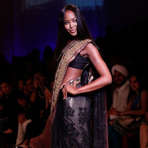 Naomi Campbell was accused of assault 11 times and convicted four times.