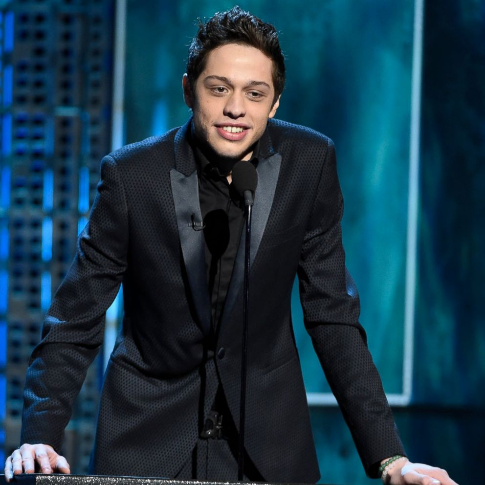 Pete Davidson is best known for his appearances on Saturday Night Live