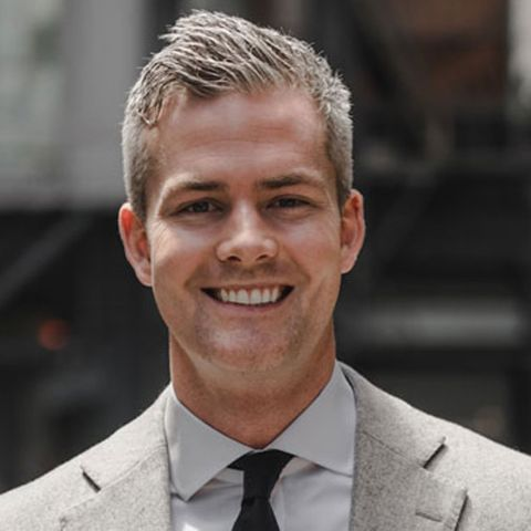 Ryan Serhant agent paid $7.6 million for a 7,670 square foot townhouse in Brooklyn in 2018.