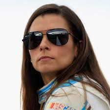 Danica Patrick grew up in Roscoe, Illinois, and attended Hononegah Community High School as a cheerleader.
