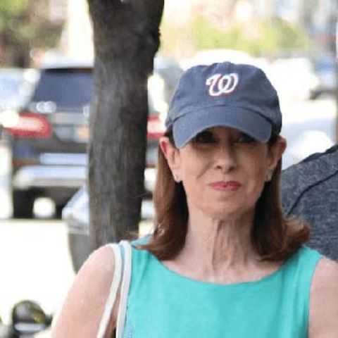 Lynn Greenfield is estimated to a net worth of $500,000.