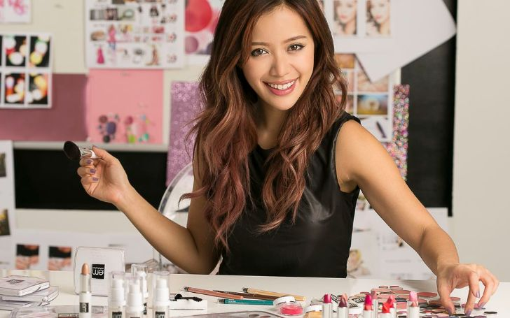Michelle Phan is a makeup artist, entrepreneur, and voice actress from the United States who rose to prominence as a Beauty YouTuber.