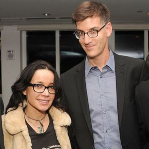 Janeane Garofalo was involved with Rom long time ago.