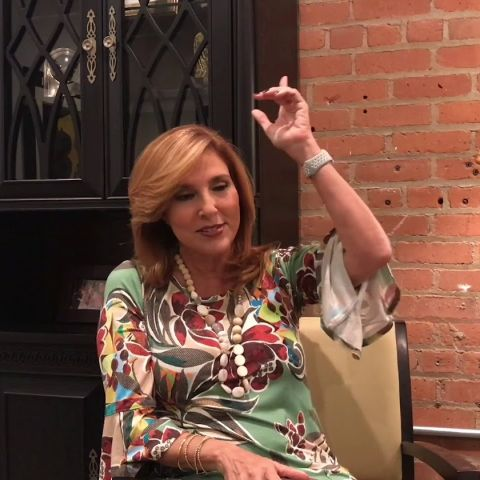 Marilyn Milian is best known for her role as the presiding Judge in the TV show 'The People's Court.'