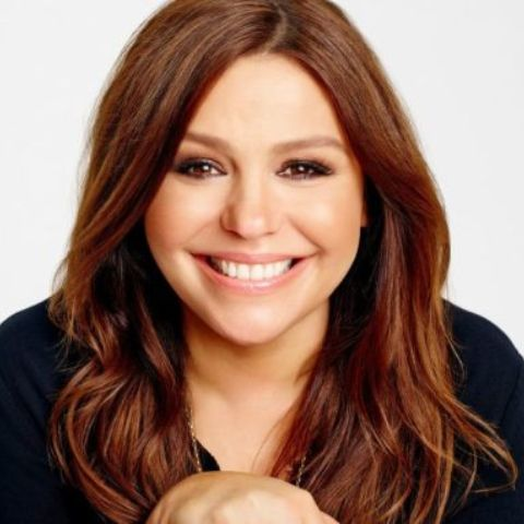 Rachael Ray makes a lot of money from product endorsements in addition to her television shows and books.