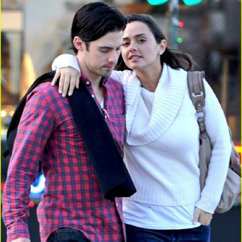 Milo Ventimiglia and Isabela Brewster started dating in 2009.