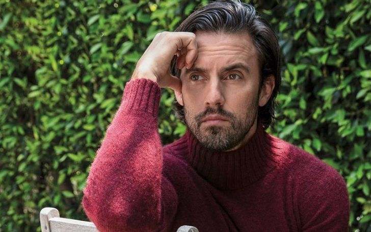 Milo Ventimiglia is a well-known actor.