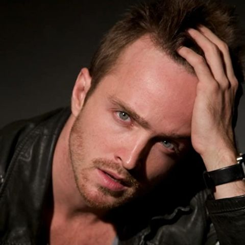 Aaron Paul, like most celebrities, prefers to keep his personal and love life private.