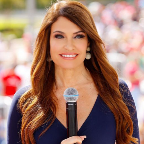 Kimberly Guilfoyle began her legal career as a prosecutor in San Francisco before being fired in 1996 for political reasons.