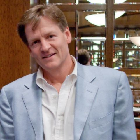 Michael Lewis has been chastised by those outside the financial profession for what they see as errors in his writing
