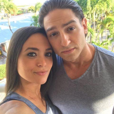 Sammi Giancola and Christia Biscardi is spliting now.