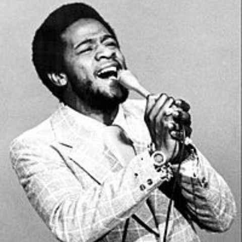 Al Green  was inducted into the Rock and Roll Hall of Fame.